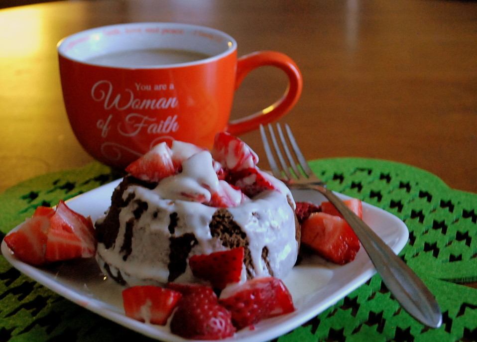 Baking with Sugar Alternatives
