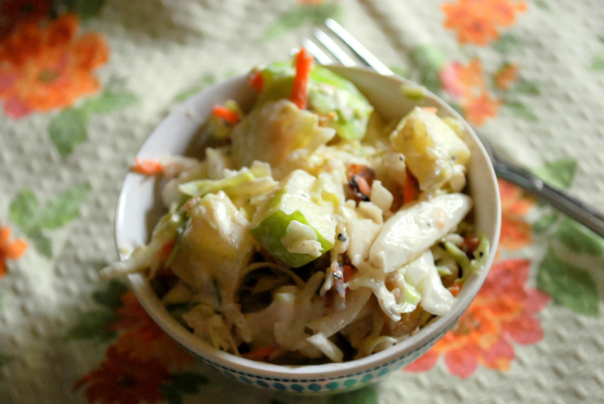 Thm Waldorf Salad Recipe