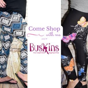 Buskins Affiliate Link
