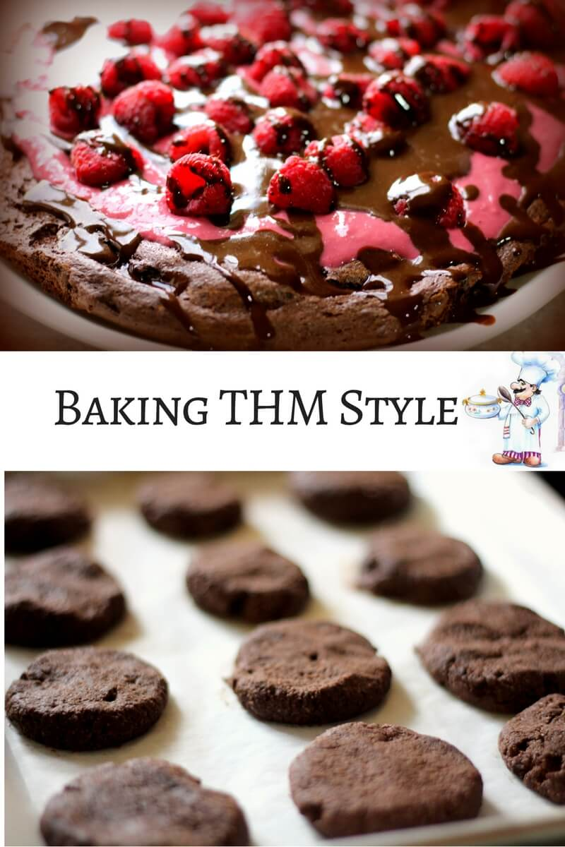 My Tips and Tricks to baking THM Style
