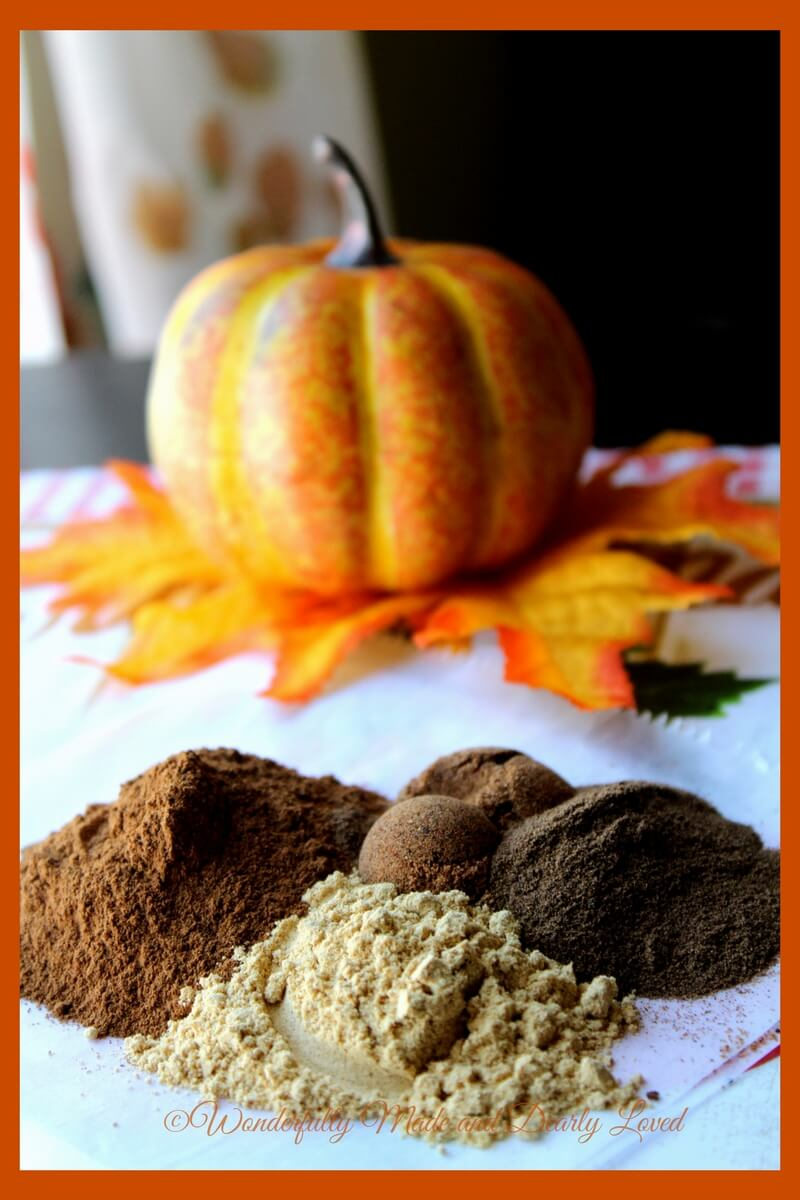 This Perfect pumpkin pie spice will make all your holiday baking so much easier and you probably already have the spice to mix it up on hand.