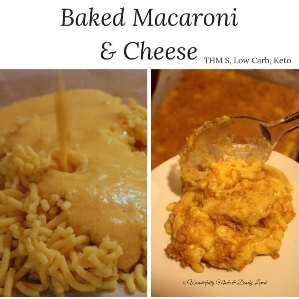 Low Carb Pasta Archives   Wonderfully Made and Dearly Loved