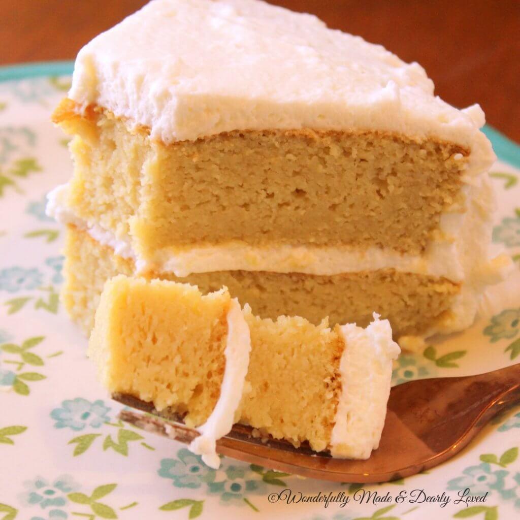 Convert Vanilla Cake To Chocolate